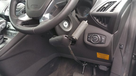 Push/Pull Brake Accelerator