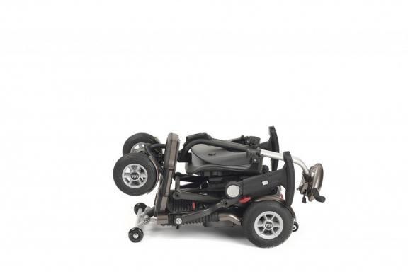 TGA Minimo Plus 4 4
