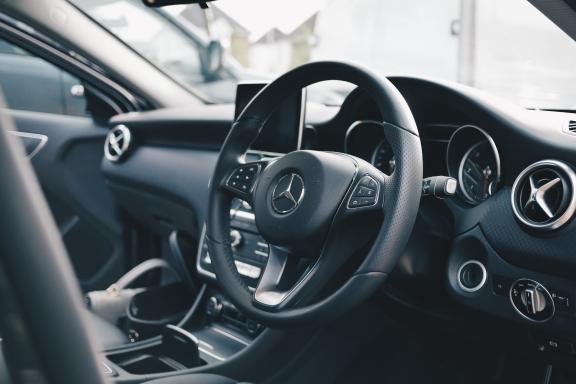 Lightened Power Steering