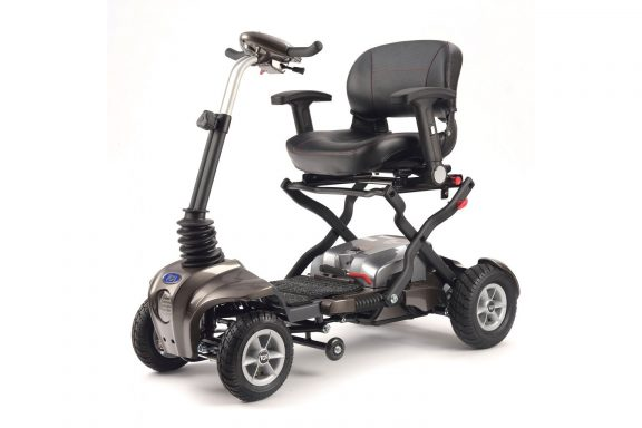 TGA Maximo Folding Mobility Scooter