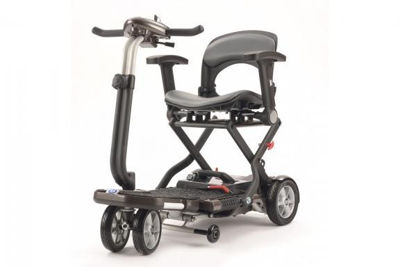 TGA Minimo Folding Mobility Scooter