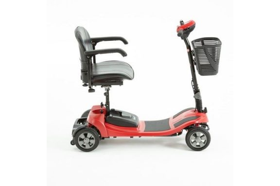 Motion Healthcare Lithilite Folding Mobility Scooter