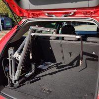 Vauxhall Astra Compact Hoist