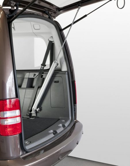 Automatic Tailgate A-Hatch