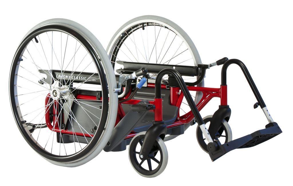 Swivel Seats Carony Des Gosling Mobility